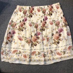 3/$25 Women's Max Studio Short Skirt Medium